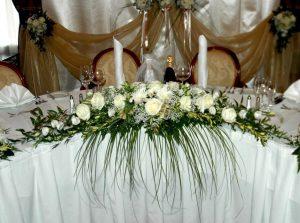 40 e1511382426371 300x223 - Настольные композициии (свадебные)