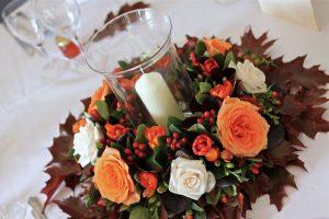 Autumn wedding ideas 4 e1511382512982 300x200 - Настольные композициии (свадебные)
