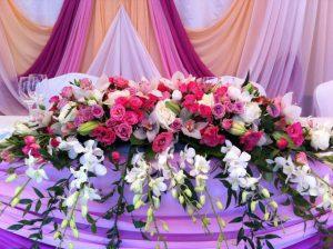 kakaja stoimost na floristicheskie kursy 1 e1511382575317 300x224 - Настольные композициии (свадебные)